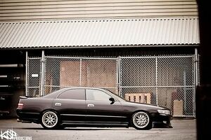 toyota chaser jzx90 1992