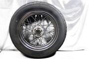 Electra Glide Wheels
