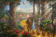 Wizard of oz Art