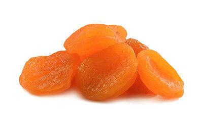 Dried Apricots 2lb, 3lb, 5lb, or 10lb Bulk Deal - dried fruit