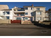 PORTSTEWART: 2 BEDROOM,2 BATHROOM,2 RECEPTION,STUDY,PRIVATE PARKING,SEA VIEW, NEARBY GOLF AND BEACH