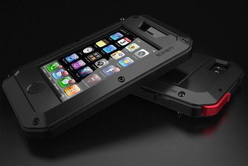 Top 10 Rugged IPhone 5 Cases. 1. Lunatik Taktik Extreme. Lunatik Taktik  Extreme