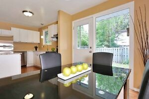 Amazing 3+1bed house in southkeys 10 min to CU 20min to OU