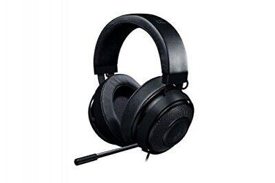 Razer Kraken Pro V2 Stereo Gaming Headset for PC/Mac/PS4/Xbox One* Black