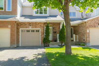 Freehold Townhouse in Barrheven, Agents w/buyer welcome at 2,5%