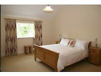 Double room including all bills swansea