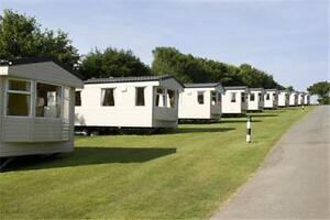 Mobile Home Park Lot Trailer Rentals Business Plan