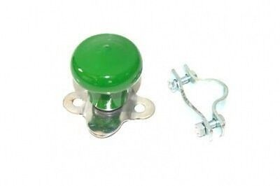 Tractor Steering Wheel Spinner Knob - Green