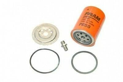 Massey Ferguson To30 To35 Mf35 Mf50 Mf135 Spin On Filter Adapter Kit Cont Gas