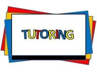 Age 5-11 Tutoring, reading support