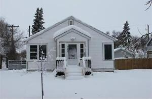 Affordable Beginnings!  302 Crawford Ave East, Melfort
