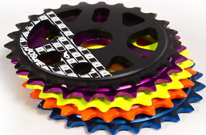 Xposure-Rocket-Sprocket-BMX-Chainring-25-Tooth-NEW
