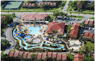 Fantasy World Resort In Orlando  Florida  2Br Sleeps 6  7Nts October 13   20