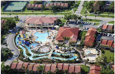 Fantasy World Resort In Orlando  Florida  2Br Sleeps 6  7Nts July 14   21