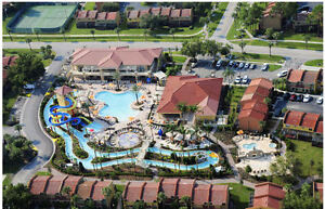 Fantasy World Resort in Orlando, Florida ~2BR/Sleeps 6~ 7Nts June 28 - July 5