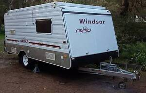 2006 Windsor Rapid Albany Albany Area Preview
