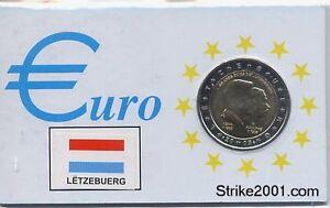 2-EURO-COMMEMORATIVO-LUSSEMBURGO-2005-FDC