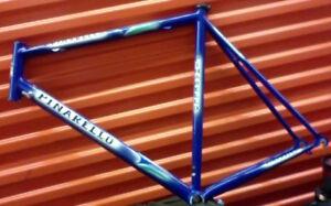 Pinarello Surprise Aluminum Bike Frame - Cadre de vélo