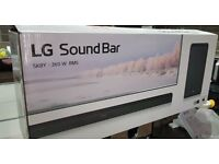 LG SK8 Y (2018) Model with DOLBY ATMOS Comes Boxed , With Subwoofer & Remote Control ONLY £255