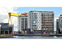 Parking space wanted in Arc apartments, Titanic Quarter