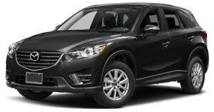 2016 Mazda CX-5 GS AWD, Leather, Roof, New Tires