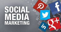 Social Media & Graphic Design Services- Marketing , Menu, Flyers