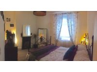 reduced 2 dbl bed pontcanna with garden close to chapter arts | city | cafes | parks | shops £ 725