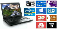 ★Intel i7_QUAD 4 Core / A-1 Cond./ 6 Gb RAM / Office PRO+★