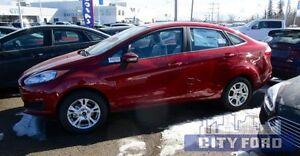 2016 Ford Fiesta 4dr Sdn SE Edmonton Edmonton Area image 6