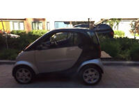 SMART CAR FOR SALE CHEAPEST PRICE