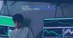 STOCK MARKET + FOREX DAY TRADING | AALGOO