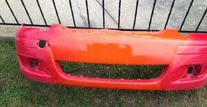 Bumper cover toyota echo RS 2005