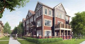 New brand townhouse for sale