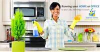 Office/House/Comercial Cleaning Services