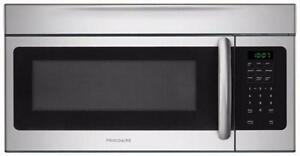 NEW SHIPMENT JUST ARRIVED -SHARP -FRIGIDAIRE - SAMSUNG MICROWAVE