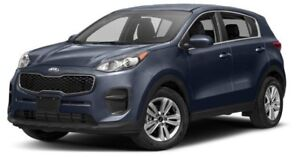 2017 Kia Sportage LX AWD, Heated Seats