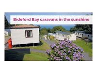 Parkdean Resorts Holiday Bideford Bay, Devon