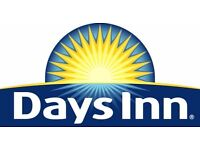 Hotel Receptionist - Full Time, 5 Days, 40 Hours, £15,600 per year