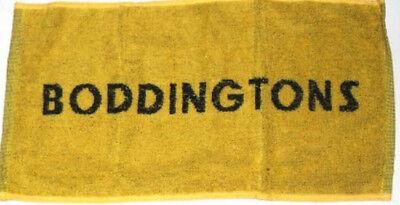 Boddingtons Cotton Bar Towel