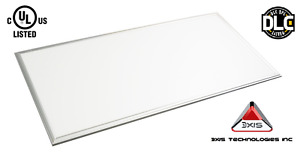 LED PANEL LIGHTING 2ft X 4ft DIMMABLE ON SALE **SALE**SALE**