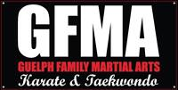 Guelph Family Martial Arts train with Guelph's  World Champions