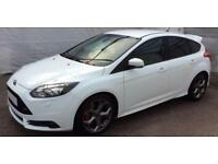 Ford Focus ST FROM £77 PER WEEK!
