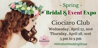 Windsor Wedding Show