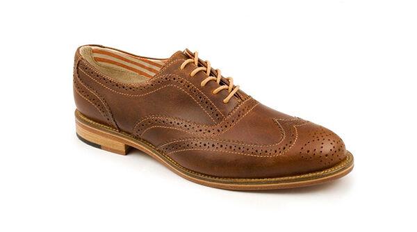 J Shoes Charlie Oxfords