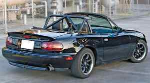 Looking to Buy a 1990-2005 Mazda Miata in Good Shape