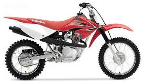 Looking for a 2008 onwards CRF 80F Deloraine Meander Valley Preview