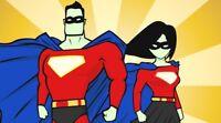 Administrative Superhero Needed