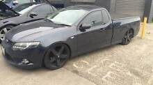 2011 Falcon XR UTE - Finance or (*Rent-to-Own $143pw) Campbellfield Hume Area Preview