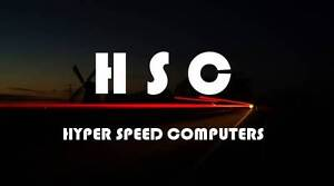 Hyper Speed Computers Repairs and Custom Builds. I Come To You!!! Lynbrook Casey Area Preview