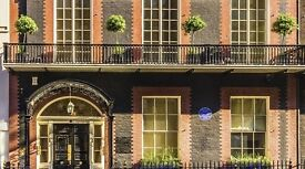 Serviced Offices in MAYFAIR, Flexible Space in LONDON, W1J | 1 - 84 people